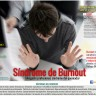 Condiciones del trabajo y el Burnout